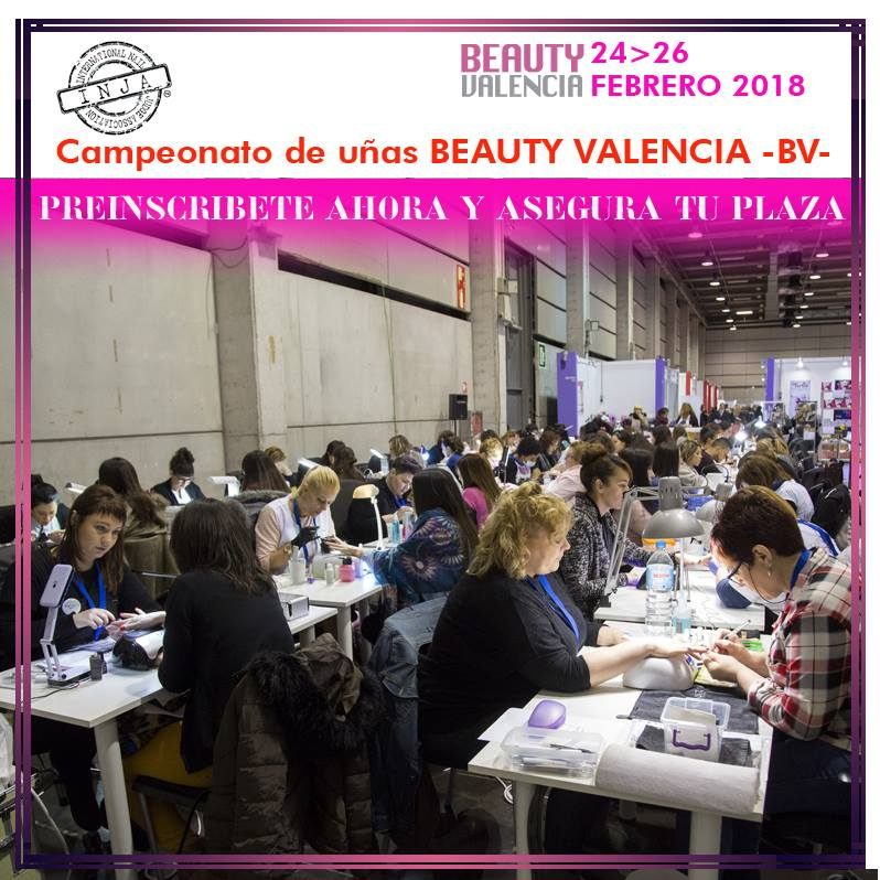Feb. 24th-26th, 2018 Valencia, Spain