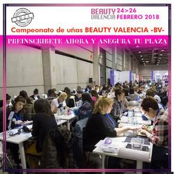 Feb. 24th-26th, 2018 Valencia, Spain
