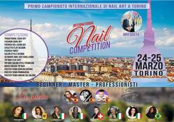 March 24th-25th, 2018 Torino