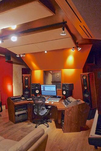 recording studio,audio production, composer,producer,engineer,music production, music studio, new york city recording studio, Matt Castillo