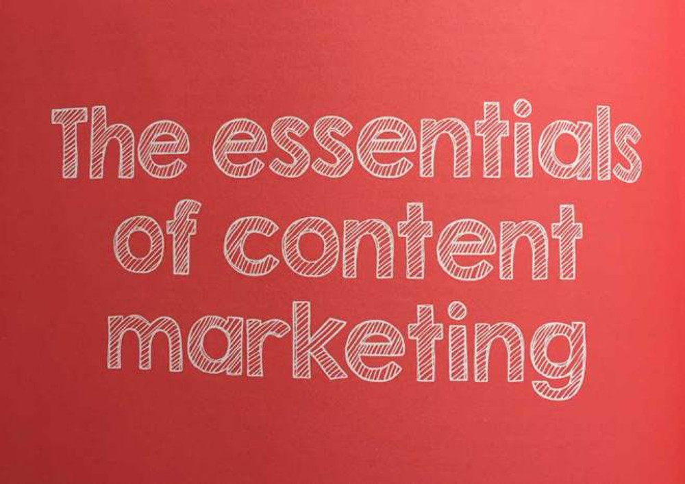 Excerpt from book: Online Marketing for your craft business