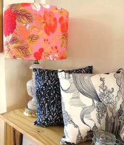 handmade lampshades