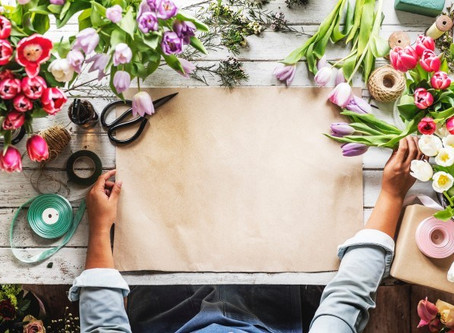 Apply these 6 tips to make your online craft business successful!