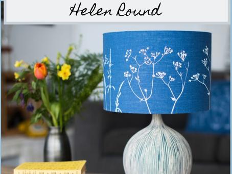 Meet the Maker – Helen Round