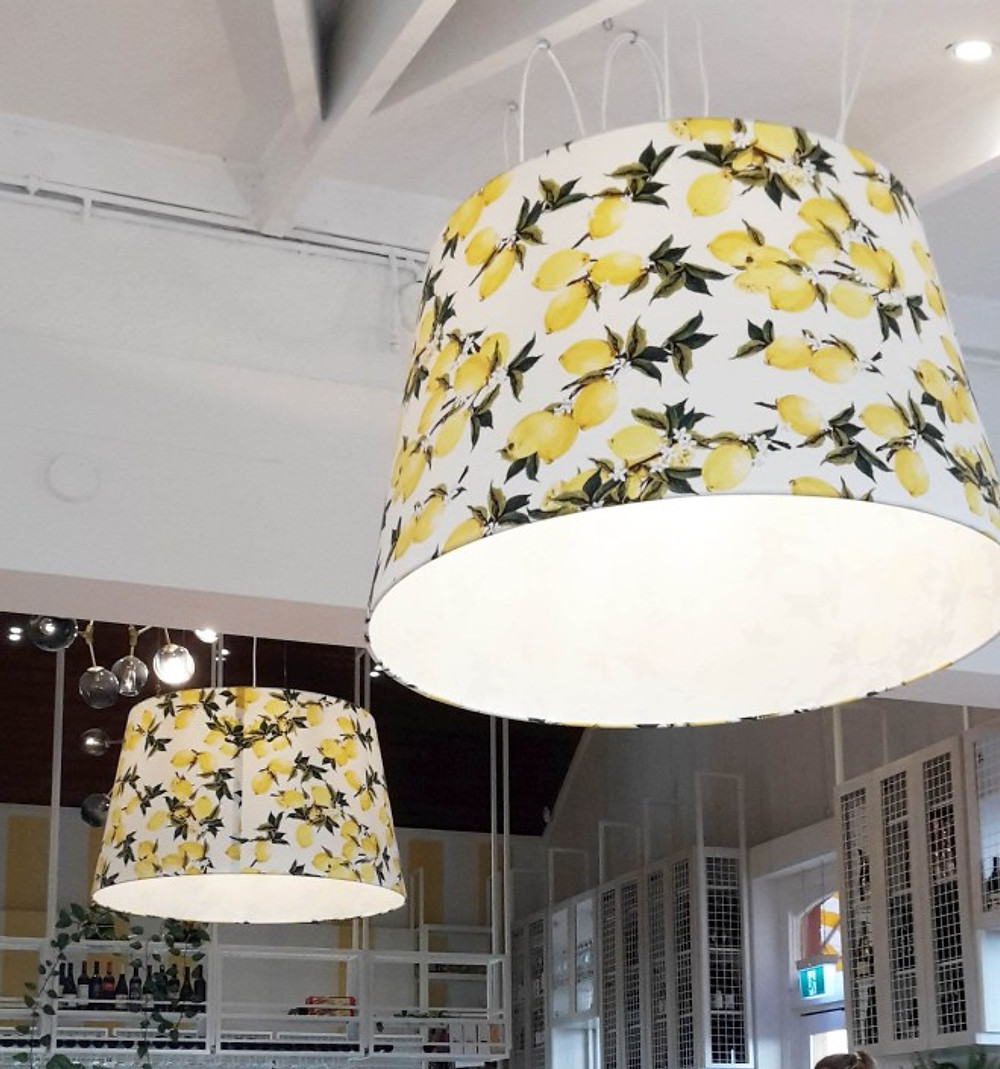 Dannells_amorelampshade_large lampshade_lemon2