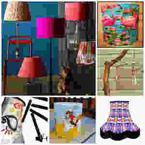lampshade making kits
