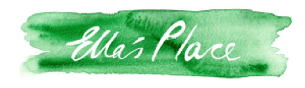 Ella's Place logo