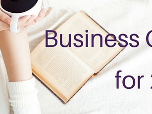 What are your business goals for 2016?