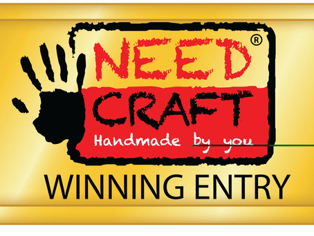 Shhhh… Needcraft lampshade competition winner to be announced later today!