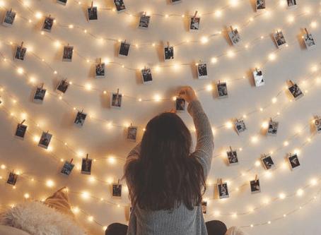 5 Favourite fairy light ideas