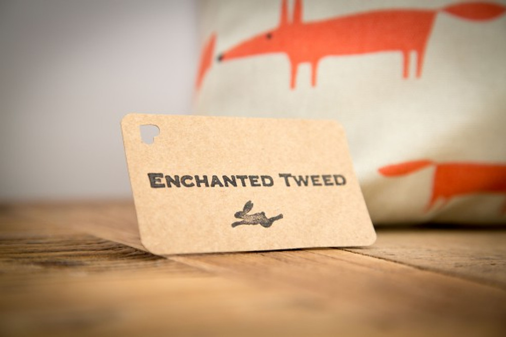 Enchanted Tweed