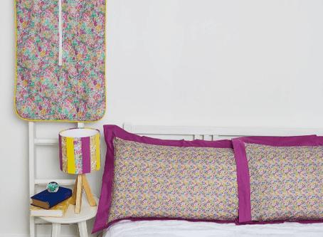3 Liberty Home bedroom Ideas