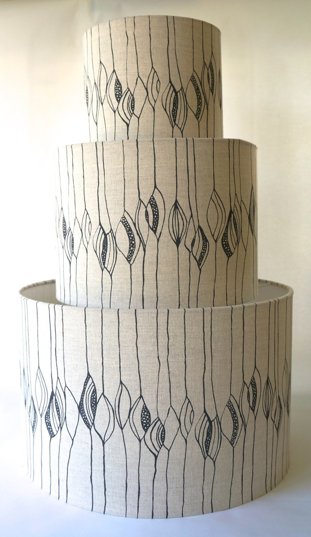 Needcraft lampshade making supplies blog_Caron Ironside Design