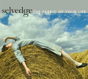 Image of Selvedge magazine cover
