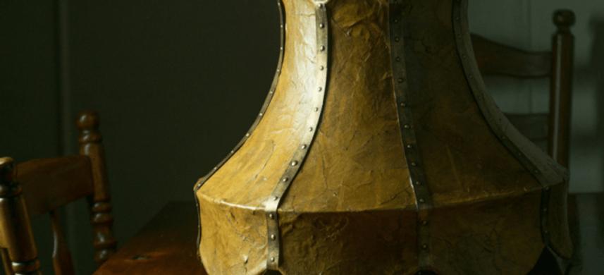 lampshade love story
