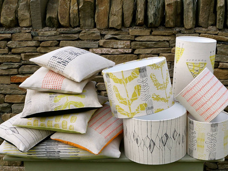 lampshade making kits are easy!