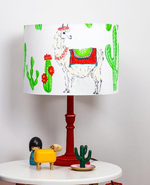 Dannells_Ella Johnston Art_Nursery lampshade_crop