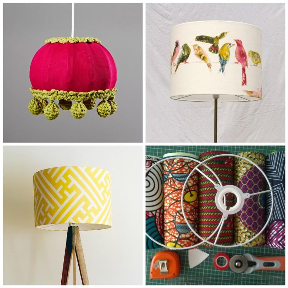 Needcraft lampshade supplies blog