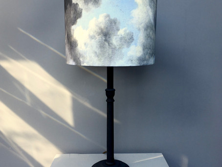 How to make the perfect table lamp