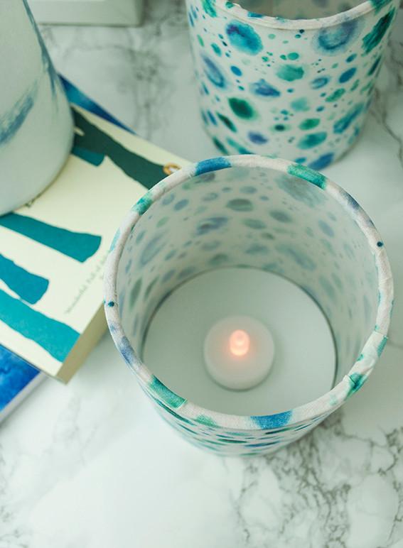 Lantern from Dannells