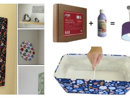 Win a craft kit with The Sewing Directory!