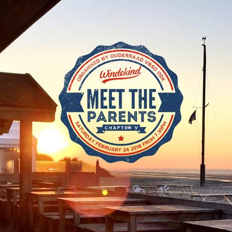 Meet the parents doneert € 350,-