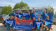 Corlaer College uit Nijkerk in actie voor Sailing Kids!