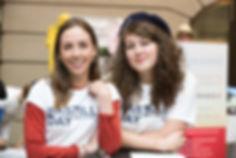 Girls together Bastille Day.jpg