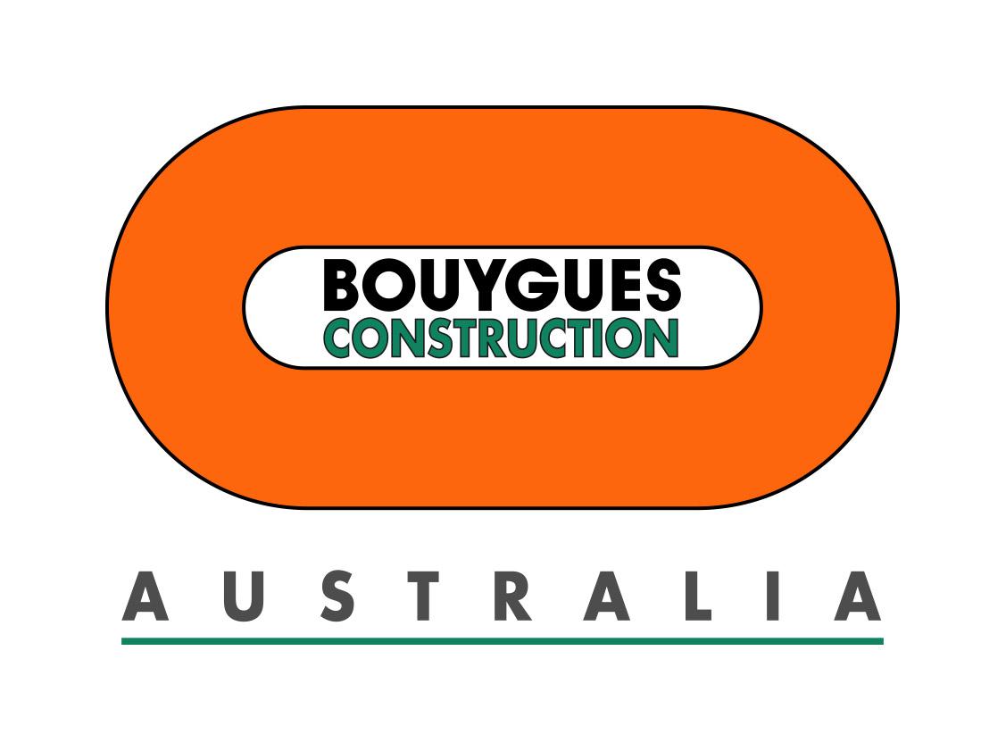 Bouygue Australia Logo