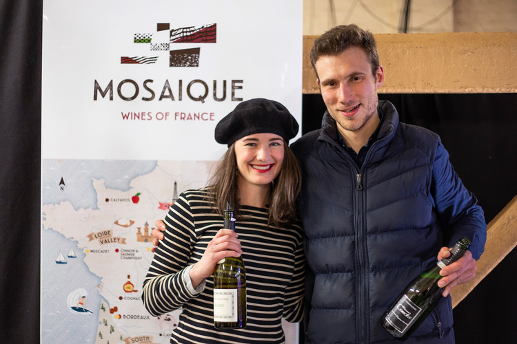 Mosaique Wines