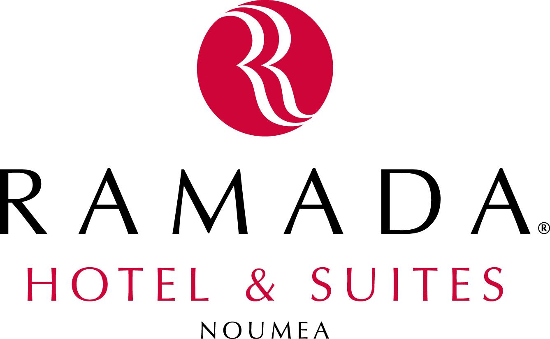 BDFF17-NCTourism-Logo Ramada Hotels & Suites Stacked NOUMEA