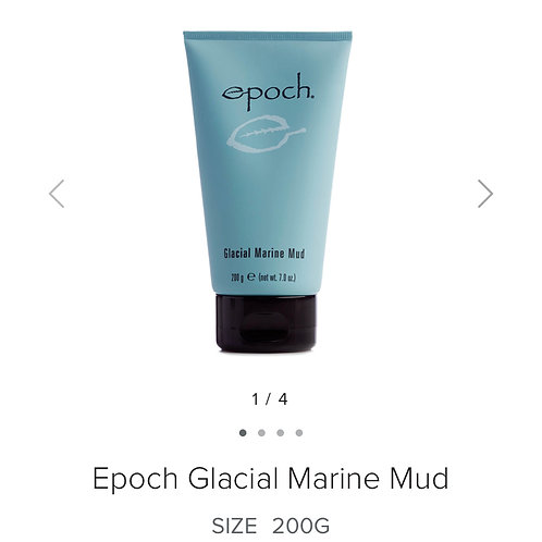 Epoch Mud Mask