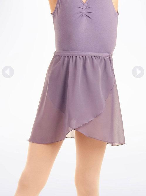 Junior Classes - Capezio wrap skirt