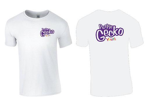 Official Purple Gecko T-Shirt