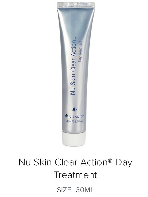 Clear Action Day Cream