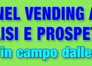 """""""La Sostenibilità del Vending ai tempi del COVID - Analisi e Prospettive"""" - video dell&#39"""