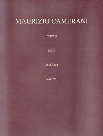 MAURIZIO CAMERANI