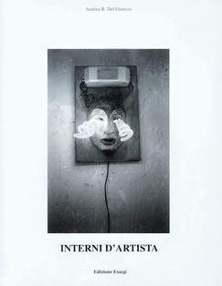 INTERNI D'ARTISTA