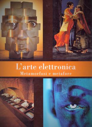 L'ARTE ELETTRONICA