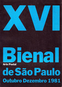 XVI Bienal de San Paulo