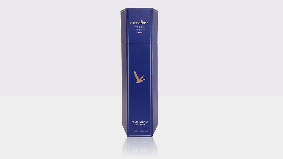Grey Goose • Vodka Limited Edition