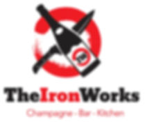 TheIronWorks logo
