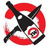 TheIronWorks Logo