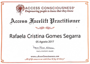 Facelift Energético do Access