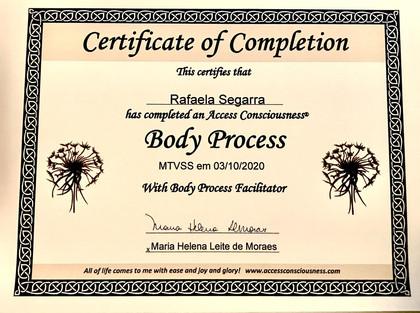 MTVSS - Body Process