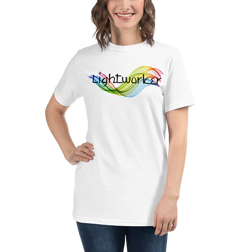 Spectrum Lightworker Organic Unisex T-Shirt