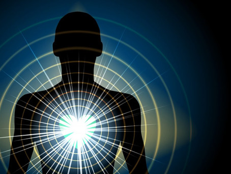 O Principal Benefício das Terapias Energéticas