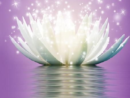 7º Chakra: Coronário – Conexão com Deus ou Universo