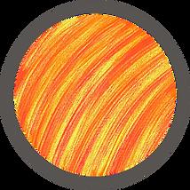 Steel Reinforced Sun Logo