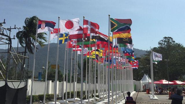 Rio 2016 Olympics - Looking Outward, Not Inward